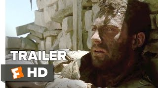 getlinkyoutube.com-The Wall Official Trailer 1 (2017) - Aaron Taylor-Johnson Movie