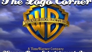 getlinkyoutube.com-The Logo Corner: Warner Bros. Entertainment, Inc. (Episode 4)