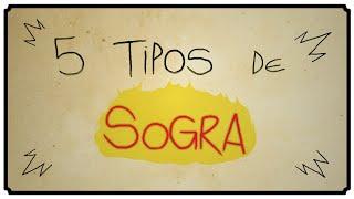 getlinkyoutube.com-5 TIPOS DE SOGRA