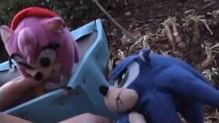 getlinkyoutube.com-Sonic Plush Adventures-Amy