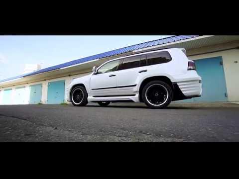 Ролик тюнинг авто 2 Full HD