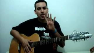Video Aula - Música Se não for pra te Adorar - Fernandinho (Parte 01)