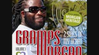 Gramps Morgan Lonely