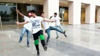 Manma Emotion Jaage - Dilwale   Varun Dhawan Dance Choreography   Dansation Studios Chd. 9888892718