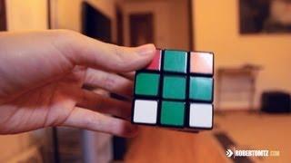 getlinkyoutube.com-Como Armar El Cubo Rubik MAS RAPIDO 1