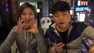 getlinkyoutube.com-2015 미스코리아 '김정진'을 반포동에서 만나다! - KoonTV