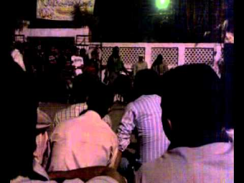 Dhol Performance at Dera Shah Jamal part 1 of 7.mp4