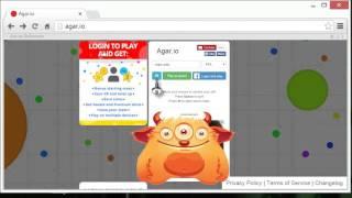 getlinkyoutube.com-como poner la pantalla negra en agar.io