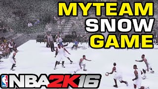 getlinkyoutube.com-NBA2K16 - Winter myTeam Challenge