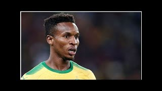 Themba Zwane for Andile Jali headed the Mamelodi Sundowns  - South Afica News