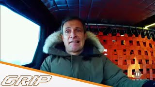 Offroad-Monster Ghe-o Rescue - GRIP - Folge 261 - RTL2