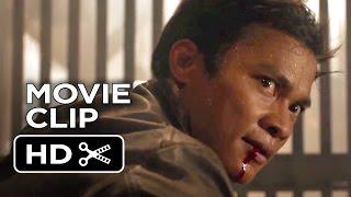 Skin Trade Movie CLIP - Dolph Lundgren vs Tony Jaa (2015) - Tony Jaa Action Movie HD width=