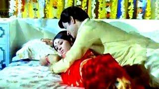 getlinkyoutube.com-First Night Scene - Chndakala, Rama Krishna - Telugu Movie Nomu