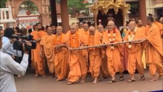 Dheere Dheere Mane Mahant Swami Noo Nehdo Lagyo Re...
