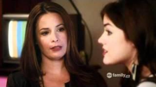 getlinkyoutube.com-1x14 Aria & Ezra #1