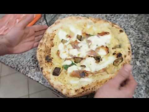 Pizza del Presidente