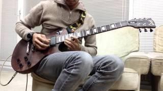 Mega ~ Pasti - Guitar cover by Rody 720p [HD]