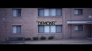 Ocho Ft. Lil Gooch • Demons | [Official Video] Filmed By @RayyMoneyyy