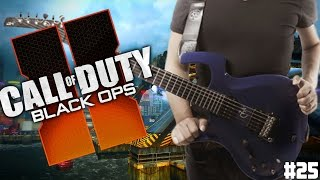 getlinkyoutube.com-Playing Guitar on Black Ops 2 Ep. 25 - You're Fake!