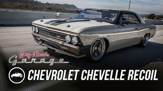 getlinkyoutube.com-Ringbrothers 1966 Chevrolet Chevelle Recoil - Jay Leno's Garage