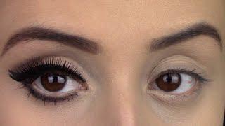 getlinkyoutube.com-Mariana Nolasco - Como eu faço minha maquiagem #1