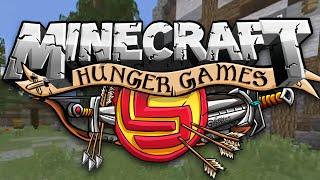 getlinkyoutube.com-Minecraft: Hunger Games Survival w/ CaptainSparklez - HORSE HOPS