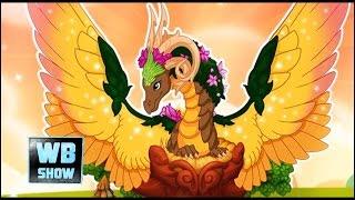 getlinkyoutube.com-DragonVale - Holy Legendary Gaia Dragon Unlocked!