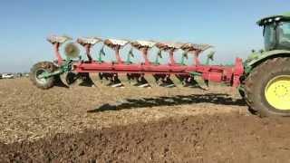 Kvernland 2500 i-Plough