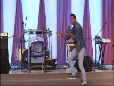 Marcos Brunet - Taller - Experiencias Con Dios y Conocimient