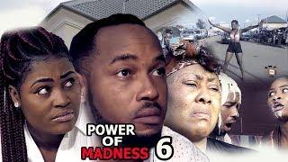 Power Of Madness Season 6 - 2018 Latest Nigerian Nollywood Movie   Full HD