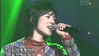 getlinkyoutube.com-[Live] SS501 Jingle Bell ♪♪