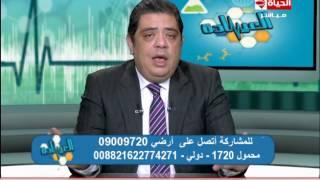 getlinkyoutube.com-العيادة - د/أحمد خيري مقلد أستاذ أمراض النساء والتوليد - أسباب نزول الدم في فترة الحمل الأولى ؟