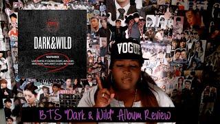 "getlinkyoutube.com-BTS ""Dark & Wild"" Album Review"
