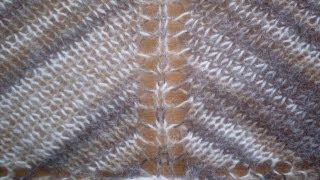 getlinkyoutube.com-Chusta na drutach - jak zacząć.