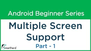 getlinkyoutube.com-#38 Android Tutorial: Multiple Screen Support - 1 - Make your Android App: Part - 5