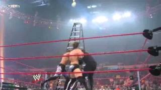 One Night Stand 2008 - Edge vs. The Undertaker - Highlights