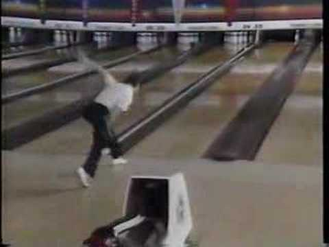 1988 PBA National Championship Weber vs Ferraro 1-3