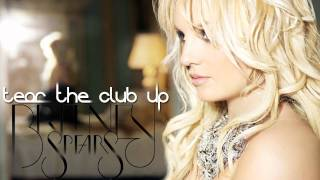 getlinkyoutube.com-Britney Spears - Tear The Club Up (Demo)