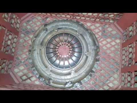 Корзина сцепления BME 1.2 VW 03D141025A Skoda Fabia