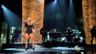getlinkyoutube.com-Carrie Underwood - Medley (The 47th Annual CMA Awards 2013) - HDTV