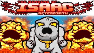 The Binding of Isaac AFTERBIRTH: ULTRA GREED GOES BROKE