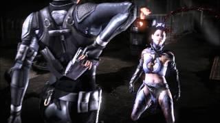 getlinkyoutube.com-Mortal Kombat X: All Fatalities On Revenant Kitana