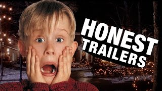 getlinkyoutube.com-Honest Trailers - Home Alone