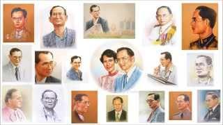 getlinkyoutube.com-ภาพวาดสีไม้ พระบาทสมเด็จพระเจ้าอยู่หัว โดย ณัฐวีร์ สีไม้