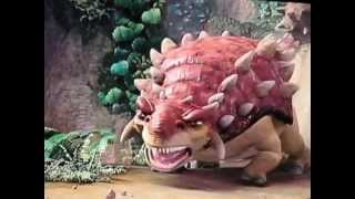 getlinkyoutube.com-Ice Age Dawn of the Dinosaurs: Ankylosaurus Attack