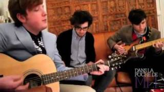 getlinkyoutube.com-Two Door Cinema Club - Cigarettes In Theater (Acoustic)