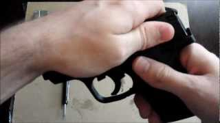 getlinkyoutube.com-M&P Shield 9mm Field Strip/Disassembly