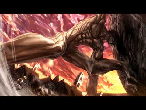 Attack on Titan - Attack on Titan OST