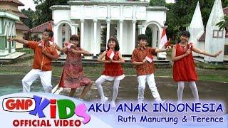 Aku Anak Indonesia - Ruth Manurung & Terrence