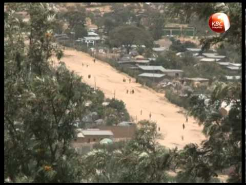 Renewed inter clan clashes reported today in parts of Moyale town
